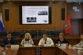 Круглый стол по вопросам правового воспитания школьников