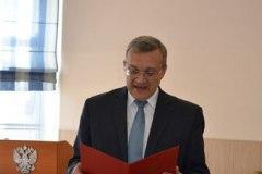 Поздравление с юбилеем Н.Н. Сидоренко