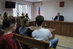 Всероссийский день правовой помощи детям 2018
